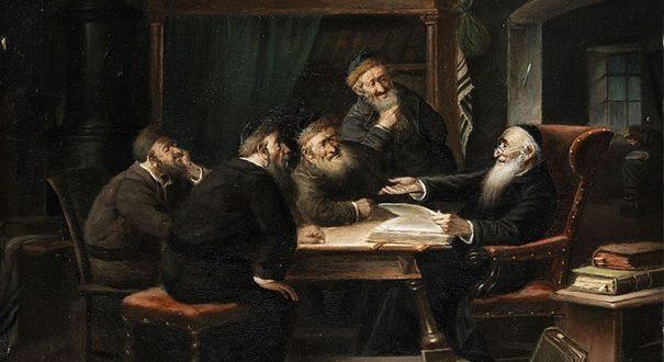 rabbiinit
