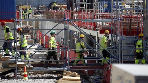 Suomeen kaivataan innovaatioita ja muitakin kuin rakennusalan yrityksiä.