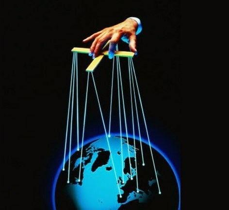 Johtaako maailmaa psykopaattinen eliitti?