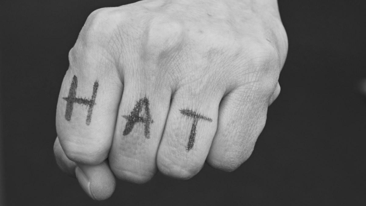 Miksi poliittinen eliitti, valtamedia ja virkamieskoneisto pitävät yllä rasistista vihankulttuuria toisinajattelijoita kohtaan? Globaalin rahaimperiumien vastustajat ja kansallisten arvojen kannattajat saavat luokkavihollisen leiman otsaansa.