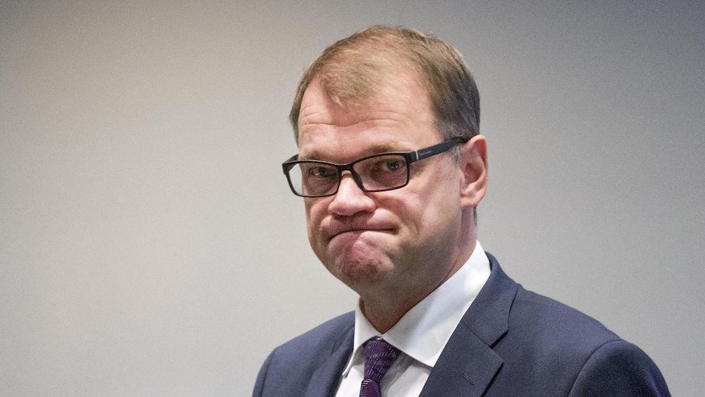 Juha Sipilä tuli hysteeriseksi Ylen julkaisemasta jutusta, joka liittyi Sipilän jääviysepäilyihin kaivosyhtiö Terrafamen pääomittamispäätöksessä.