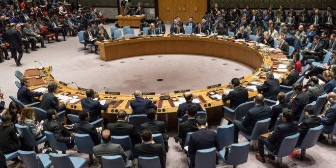 YK:n turvallisuusneuvosto kokoontui perjantai-iltana Suomen aikaa keskustelemaan Yhdysvaltojen tekemästä ohjusiskusta syyrialaiseen lentotukikohtaan.