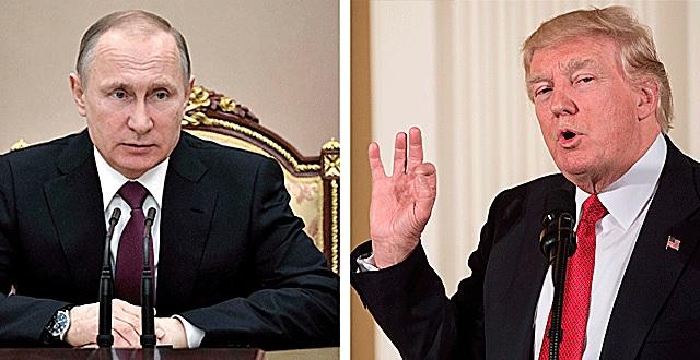 Venäjällä vaikuttavat samat elitistiset voimat kuin lännessä?