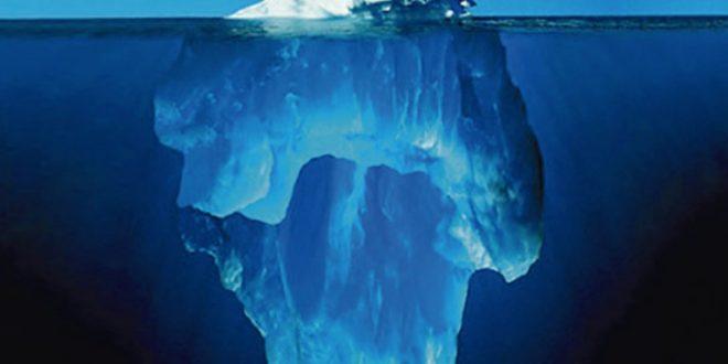 Ylikansallisten pankkiiri- ja talousimperialistien sieluttomasta luonteesta näkyy vain jäävuoren huippu, jos sitäkään.