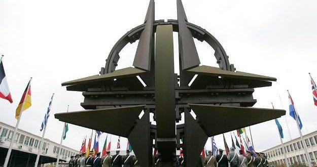 Nato symboli