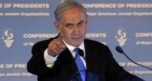 Benjamin N syyttää Irania