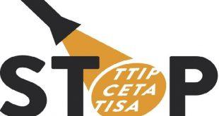 STOP CETA TISA