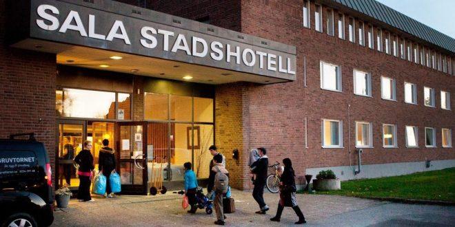 Sala Statshotell