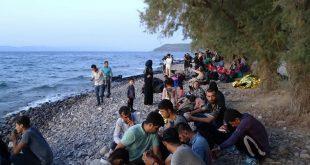 """Enimmäkseen nuoristamiehistä koostuva uusi """"pakolaisvirta"""" Eurooppaan on alkanut."""