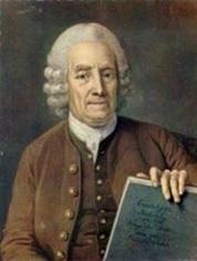 Emanuel Swedenborg (1688-1772).