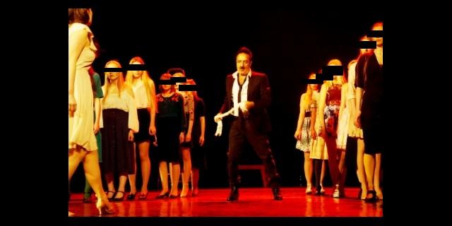 Baltzar teatteria Synti