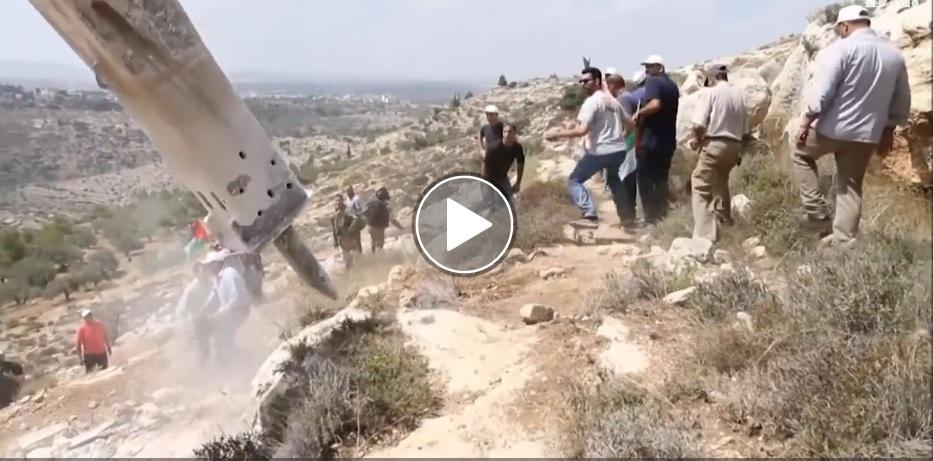 Juutalaista terrorismiä