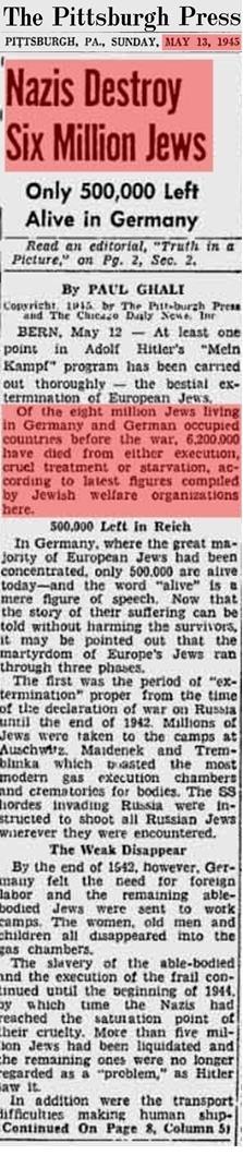 13 1945