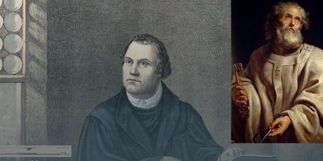 paavista reformoituihin