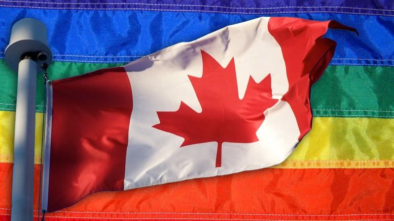 Kanadassa sukupuolineutraali laki on ollut voimassa jo yli kymmenen vuotta.