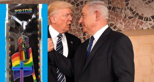 Kristittyjen ja sionistien liitto