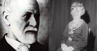 Itävallan juutalainen Sigmund Freud (1856–1939) oli psykoanalyysin isä. Kuva: New York Times, vilho Setälä.